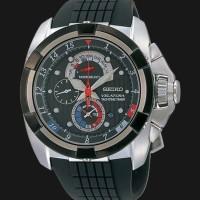 jam tangan pria original Seiko Velatura SPC007P1 (Swiss army ripcurl )