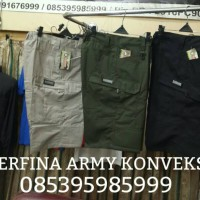 Jual Celana Pendek Tactical Murah