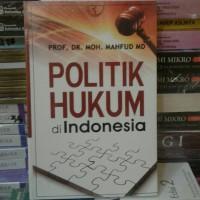 harga POLITIK HUKUM Tokopedia.com