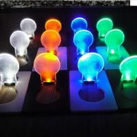 Jual Lampu Kartu LED | Lampu Mini | Lampu Emergency Murah