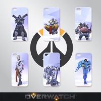 harga Custom Case Casing Overwatch Hp Handphone Iphone Samsung Lg Vivo A96 Tokopedia.com