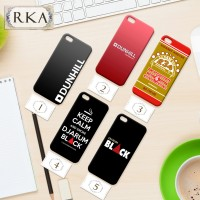 Custom Case Casing Merk Rokok Hp Handphone Iphone Samsung LG Oppo A73