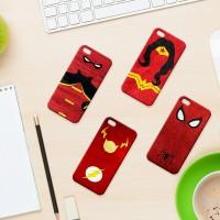 Custom Case Casing Spiderman Flash Hp Handphone Iphone Samsung LG A83