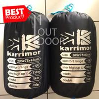 Karrimor Sleeping Bag POLAR