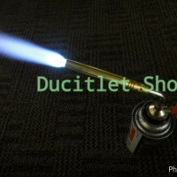 Kepala Korek Tabung Gas / Las Portable Tembaga / Blow Lamp Torch