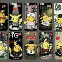 Jual Hardcase Karakter Pokemon Samsung Galaxy J7 Core Murah