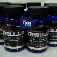 Suplemen Fitness BULGARIAN TRIBULUS 90 Capsules ULTIMATE NUTRITION