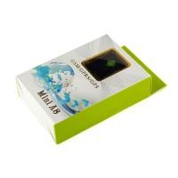 Mini GPS Tracking Intelligent (bisa mendengar percakapan jarak jauh)