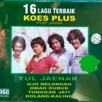 Koes Plus pop jawa 16 lagu terbaik