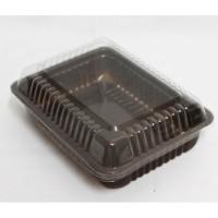 Kotak Makan Nasi Lunch Box Bekal Mika Wadah Catering Bento Tray Ultah