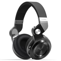 harga Bluedio T2+ Turbine Bluetooth Headphone Original - Garansi Tokopedia.com