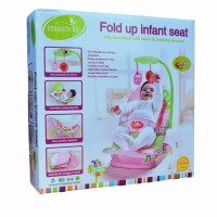 harga BOUNCER MASTELA INFANT SEAT Tokopedia.com