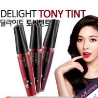 Tony Moly Delight Tint - Lipstik Korea Original (K-TM-DT)