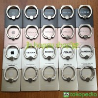 I Ring Smartphone Holder For Samsung, Iphone, Oppo, Lenovo, Asus