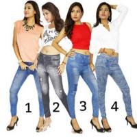 Slim n Lift Jeans - As Seen On TV / Jeans Pengecil Betis