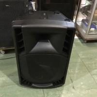 harga box speaker 15