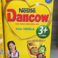 Jual Dancow 3+ vanila Murah