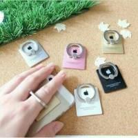 I-Ring Holder Apple / Iphone / I Ring / I - Ring / Pegangan HP