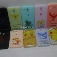harga Softshell Pokemon Asus Zen C / Soft Case / Silikon / Back Case / Cover Tokopedia.com
