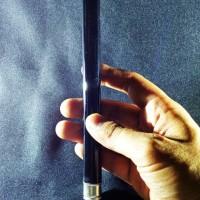 Refill lampu neon (T5) 6-Watt Ultraviolet (UV) EVACO