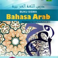 BUKU SISWA BAHASA ARAB KELAS 8 MTS