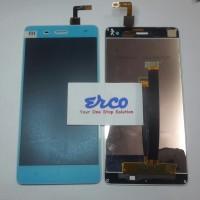 XiaoMi Mi4 / Mi 4 Original LCD + Touchscreen HITAM PUTIH