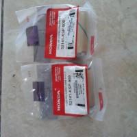 harga Bosh Arm Megapro New,verza,cb 150 Original Tokopedia.com