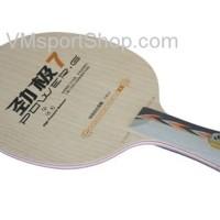 harga Dhs Pg7 > Kayu / Blade Bat / Bet Pingpong / Tenis Meja Tokopedia.com