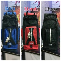Tas ransel gunung / Tas ransel carriel murah - the south face
