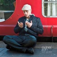 CD Maher Zain - Thank You Allah