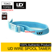 Authentic UD Wire Spool Tamer | toko toped for rda vaporizer | 124220