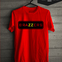 Kaos/T-shirt Brazzers