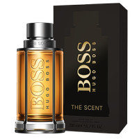 Hugo Boss The Scent Parfum Pria
