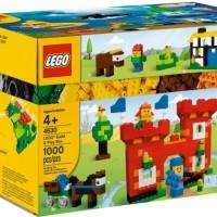 LEGO Classic # 4630 Creative Build And Play Box Bricks Retired Playbox