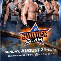 harga DVD WWE Summerslam 2016 (Format DVD Player) Tokopedia.com