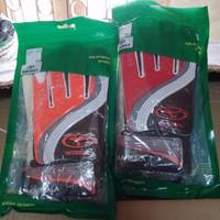 Sarung tangan kiper Mitzudo harga murah High Quality 7NF0