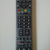 REMOT/REMOTE TV LCD/LED PANASONIC KW