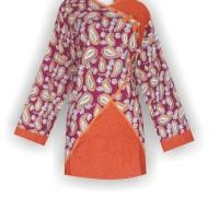Model Baju Kerja Wanita, Butik Baju Batik, Batik Modern, HBEOKL9