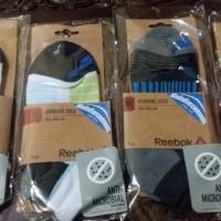 harga Kaos Kaki Reebok ORI - Running Sock Tokopedia.com