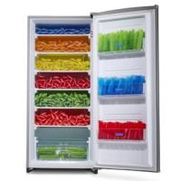 harga Free Ongkir Jakarta Sharp Freezer 6RAK FJM189K Tokopedia.com