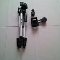 Jual Weifeng Tripod 1 camera meter Lensa kamera Telezoom 8X Murah Murah