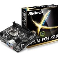 Motherboard Asrock H81M-VG4 (Socket 1150)