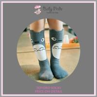 Kaos kaki anak karakter - TOTORO SOCKS