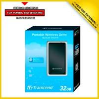 HDD SSD EXTERNAL 32 GB TRANSCEND STOREJET CLOUD