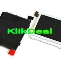 LCD Blackberry Onix 1 9700/Onix 2 9780 004 Universal