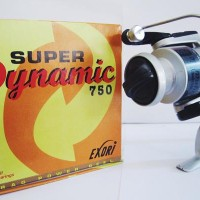 harga Reel Exori Super Dynamic 750 Tokopedia.com