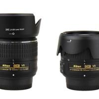 Lens Hood Nikon JJC LH-69 18-55 GII VR DX