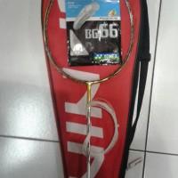 raket badminton lining whood N80