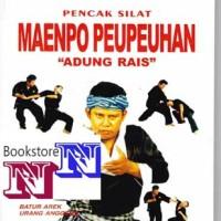 Pencak Silat Maenpo Peupeuhan `Adung Rais` Batur