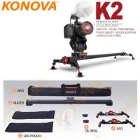 Slider KONOVA K2 100cm